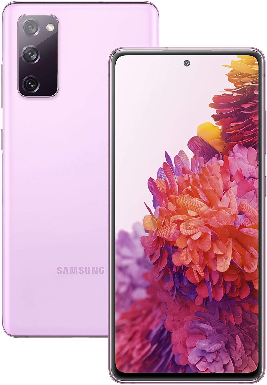 סלולר - Samsung Galaxy S20 FE 5G SM-G781B/DS 128GB 8GB RAM