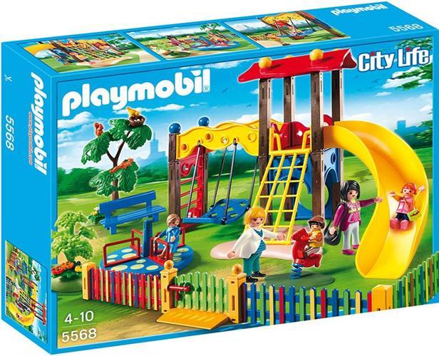 פליימוביל -גן משחקים 5568