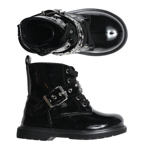 דגם 3039 - שחור (20-28)