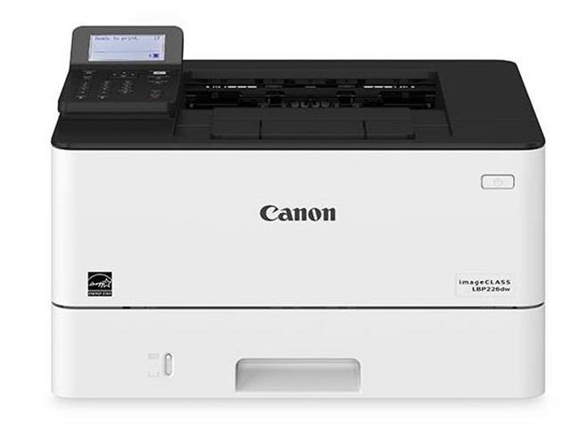 מדפסת לייזר אלחוטית Canon i-SENSYS LBP226DW