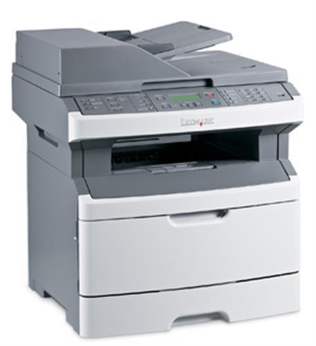 מדפסת משולבת דגם Lexmark X364dn