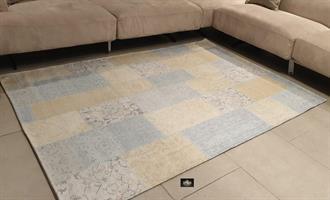 שטיח  מודפס עדין
