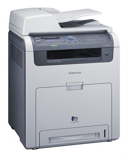 מכשיר משולב צבע סמסונג דגם CLX-6220FX