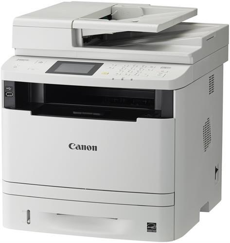 מדפסת משולבת אלחוטית דגם Canon i-SENSYS MF-419X