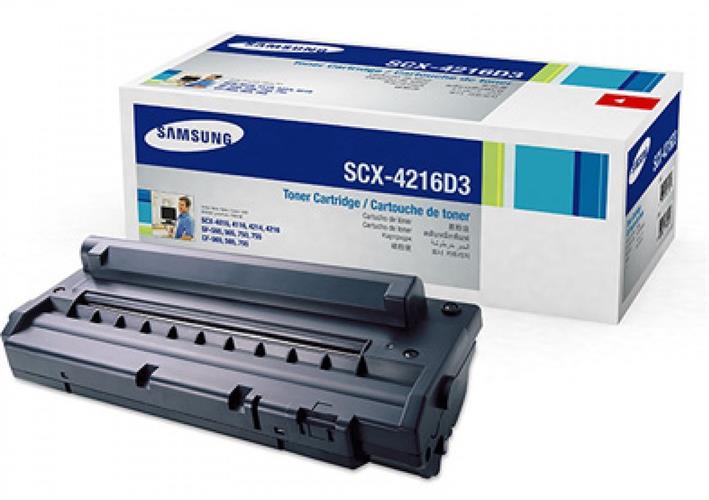 טונר מקורי SCX-4216D3 למדפסת סמסונג דגם SCX-4216F ML-1710