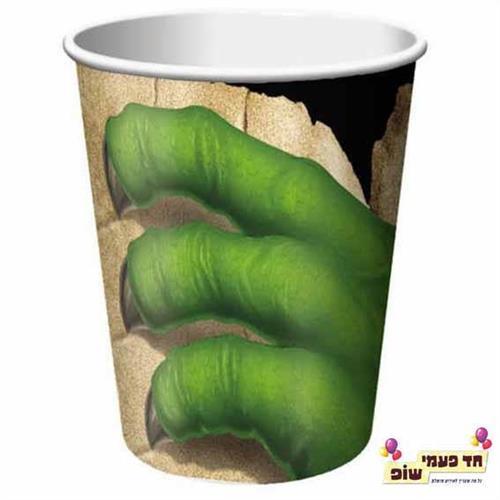 כוס דינוזאור
