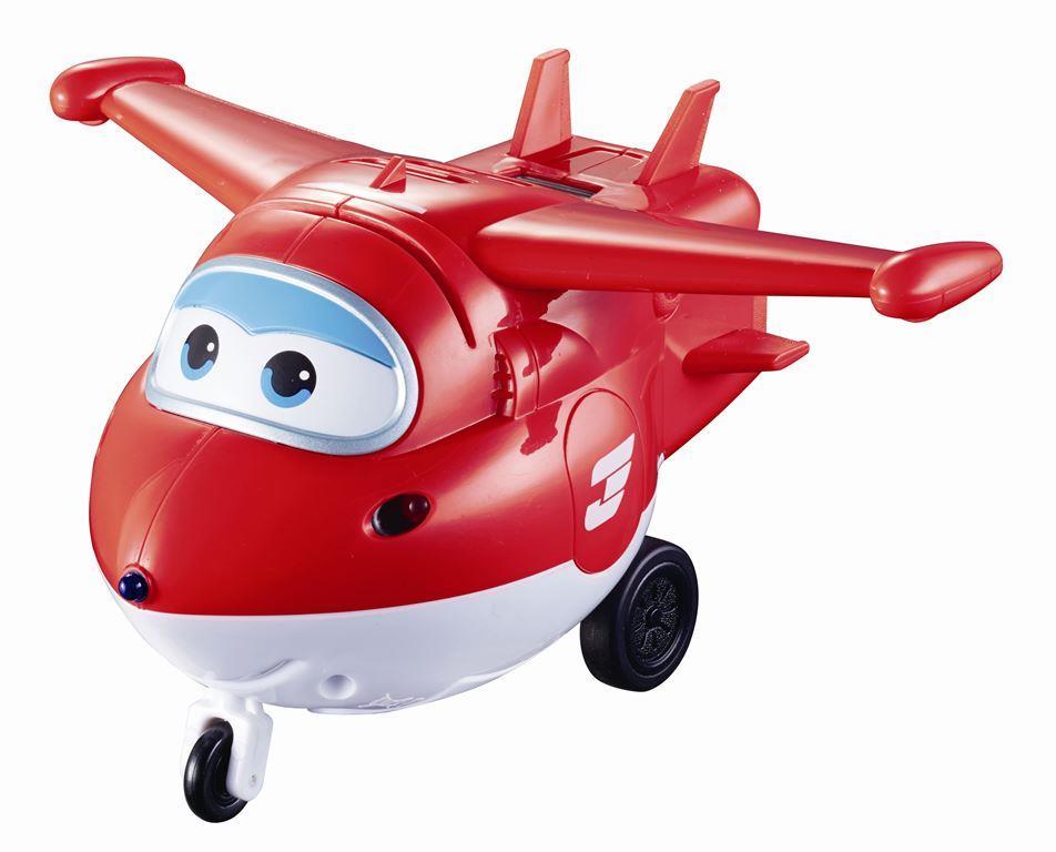 מטוסי על-ג'ט אלקטרוני מדבר - אריזה פגומה
