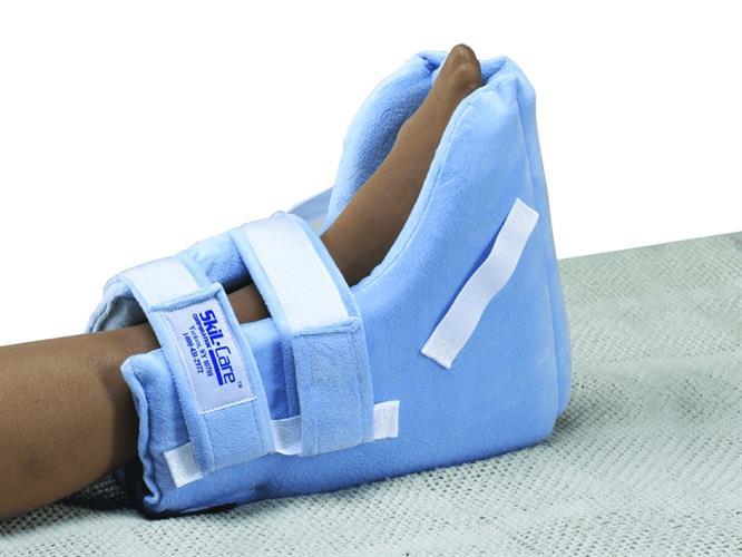 היל ליפט לעקב מגף לפצעי לחץ