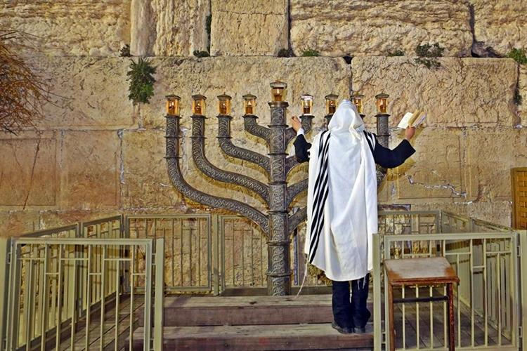 Support Israel and get this picture: The Western Wall - Size 20x30cm Printed on paper