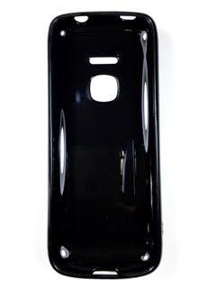 מגן סיליקון לנוקיה NOKIA 225 4G בצבע שחור