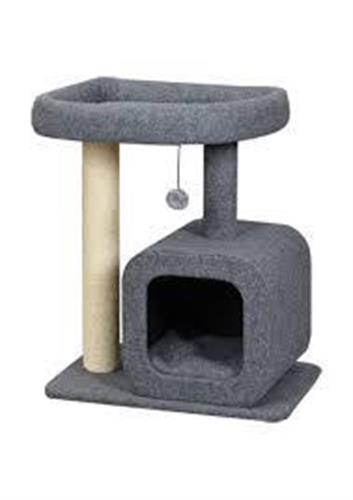 מתקן גירוד מפנק לחתול גודל 70 אינץ