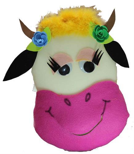 הפרה המובולבלת