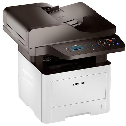 מדפסת משולבת אלחוטית סמסונג דגם Xpress Pro SL-M3870FW