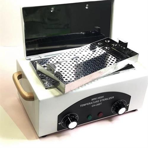 תנור עיקור מקצועי לעיקור כלי עבודה + תו תקן + אחריות לשנה