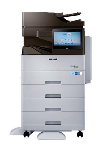 מדפסת משולבת סמסונג דגם Xpress SL-M5370LX
