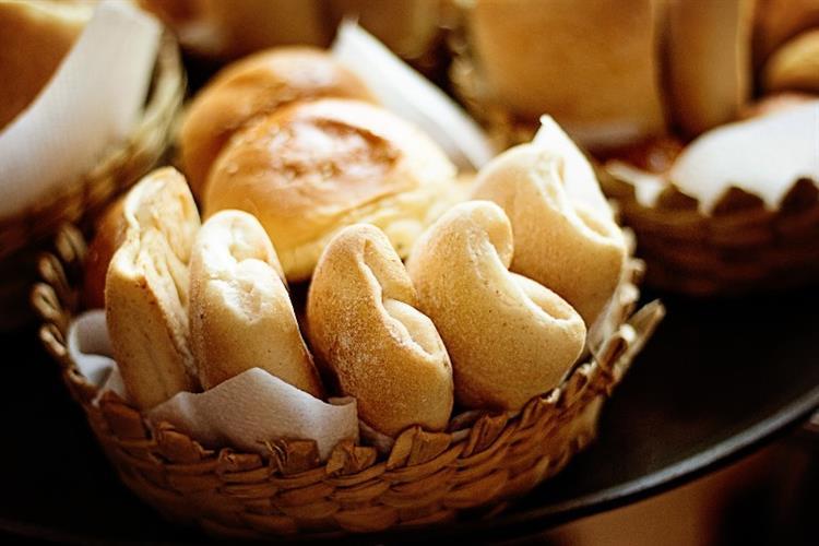 לחם הבית