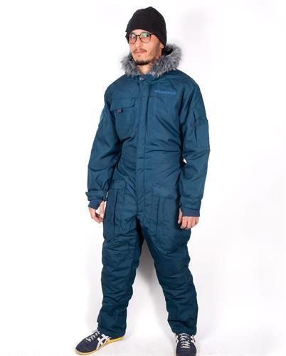 חרמונית חגור באפולו צבע כחול 405039 מידה XL