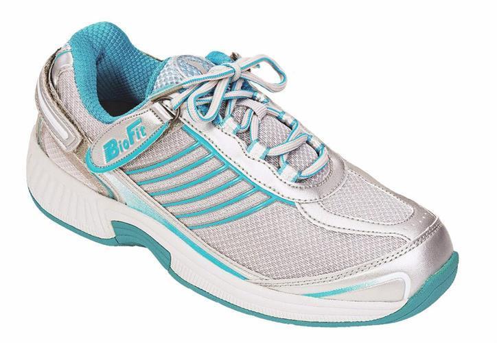 נעלי ספורט אורטופיט דגם VERVE כחול לנשים