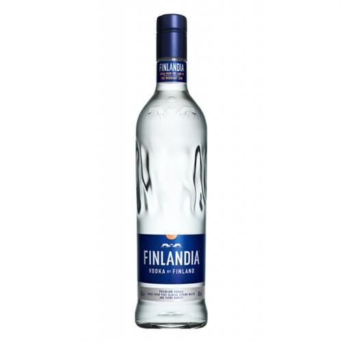 וודקה פינלנדיה 1 ליטר