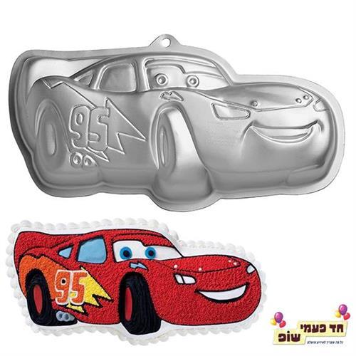 תבנית מכונית