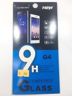 מדבקת זכוכית ל LG G4