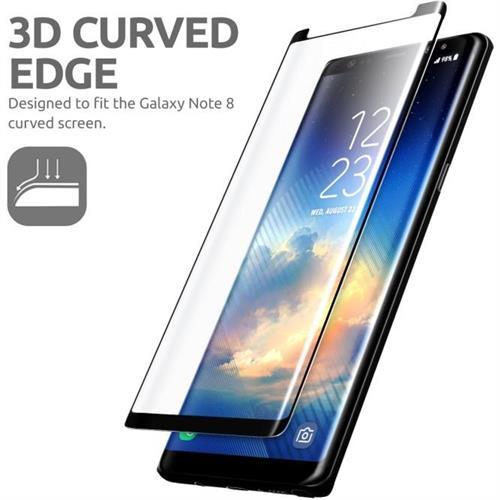 מגן זכוכית  קמורה - Samsung Galaxy S9 Plus glass במלאי