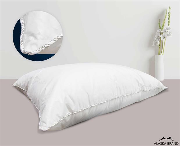 כרית שינה פלאזה פרימיום - Plaza Premium רכה ונעימה במיוחד (2 ב200!)