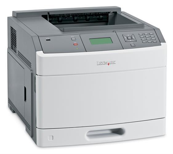 מדפסת לייזר Lexmark T650n