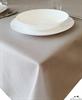 מפת שולחן - Grey Flat