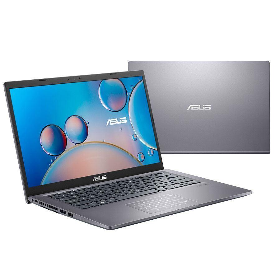 מחשב נייד ASUS/X415JA-14.0 HD /i3-1005G1/8GB DDR4/512GB M.2 SSD /Win10 Home