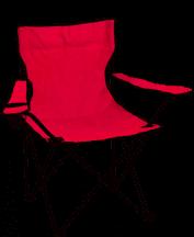 כיסא במאי מתקפל עם מעמד לכוס
