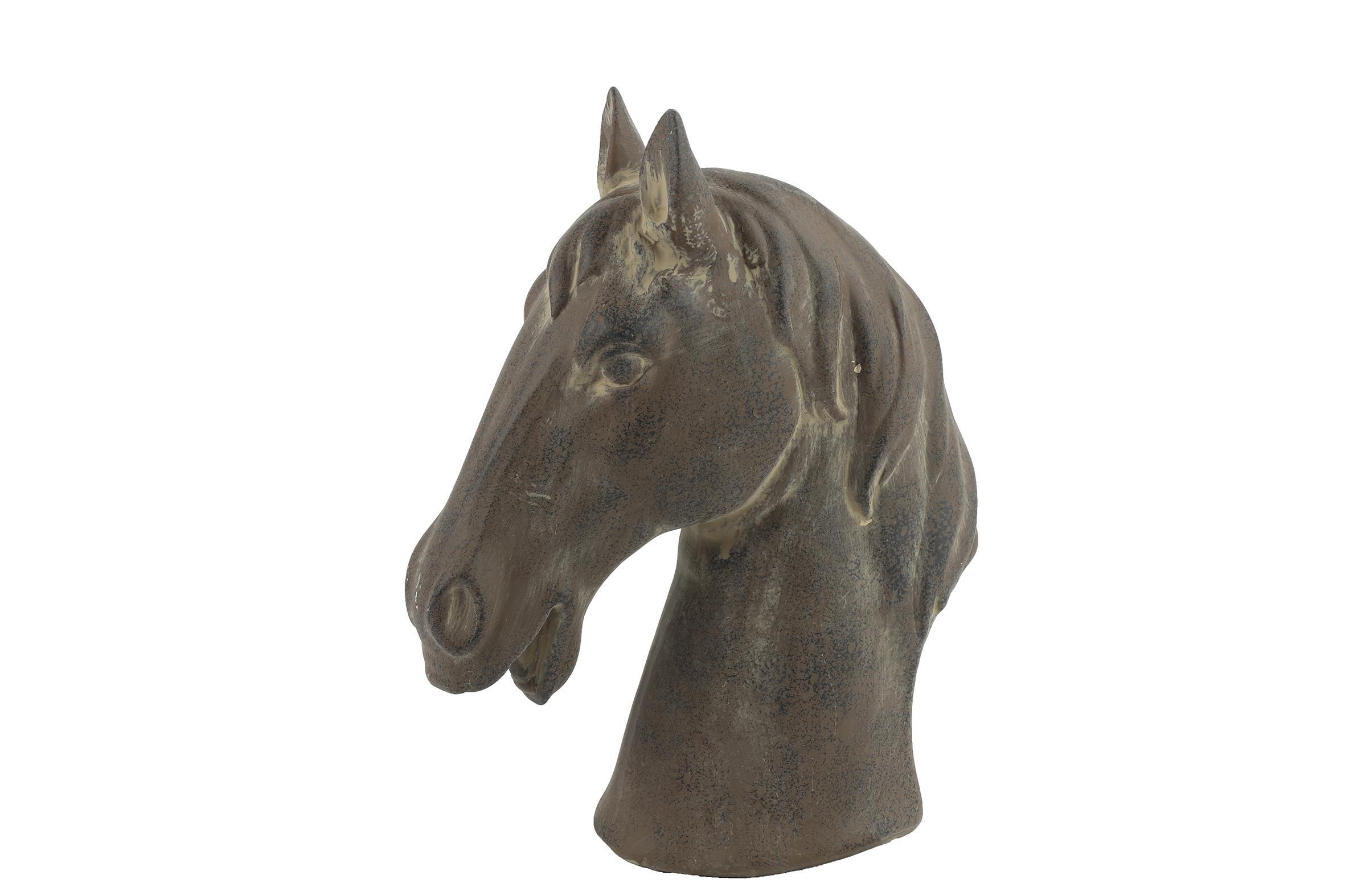 ראש סוס גדול