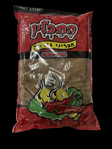 """תבלין אגוזי מוסקט טחון  1 ק""""ג   התבלין"""