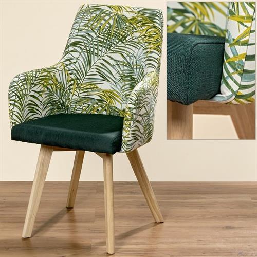 כורסא מסדרת ג'ונגל אורבני