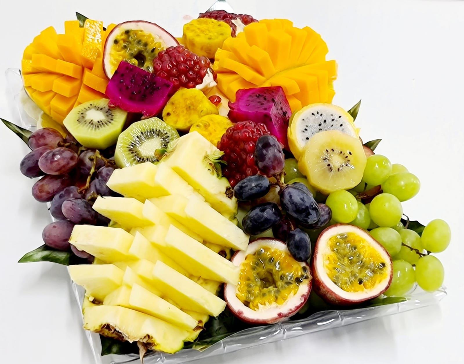 fruits Light basket - האור