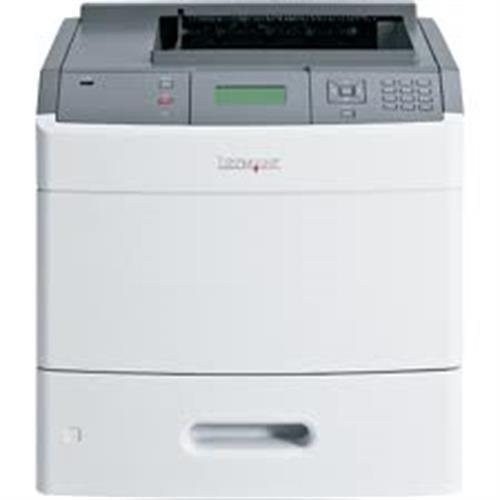 מדפסת לייזר Lexmark T-652dn