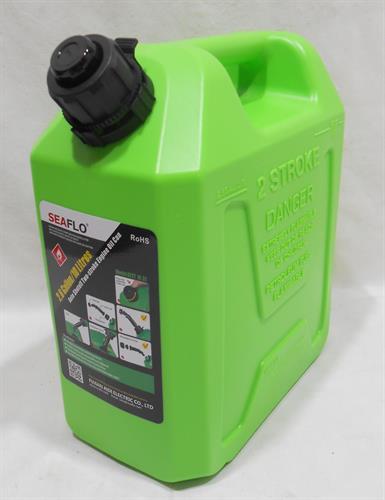 מיכל 10 ליטר ירוק