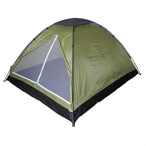 אוהל 6 אנשים BASIC 9766