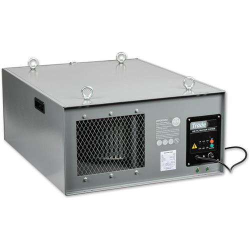 מסנן אויר חשמלי AT25AFS
