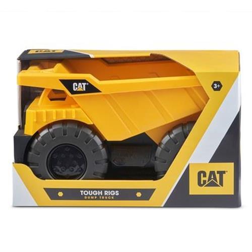 משאית עפר '15 CAT