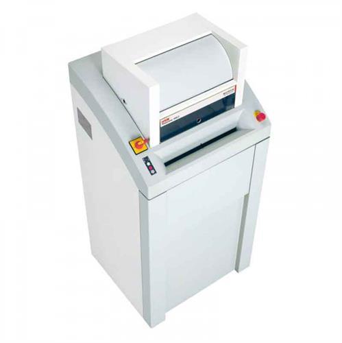 מגרסת נייר פתיתם דגם HSM 450.2