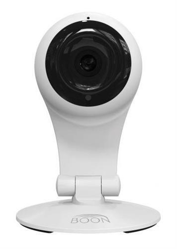 מצלמת רשת לצפייה מרחוק IP קבועה STATIC CLOUD BOON