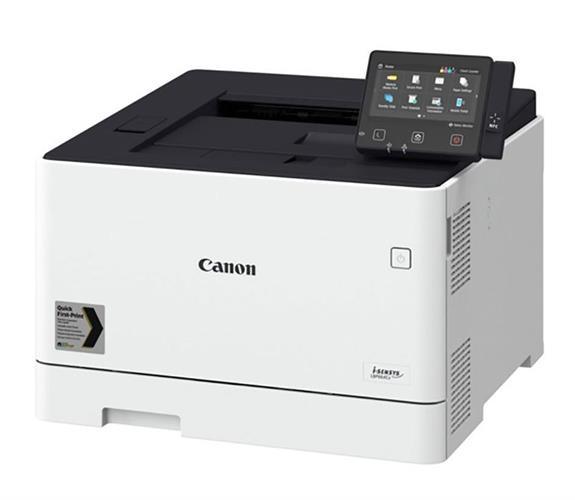 מדפסת לייזר אלחוטית צבע Canon i-SENSYS LBP664Cx