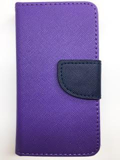 מגן ספר ל KOSHER MOBILE K21 בצבע סגול