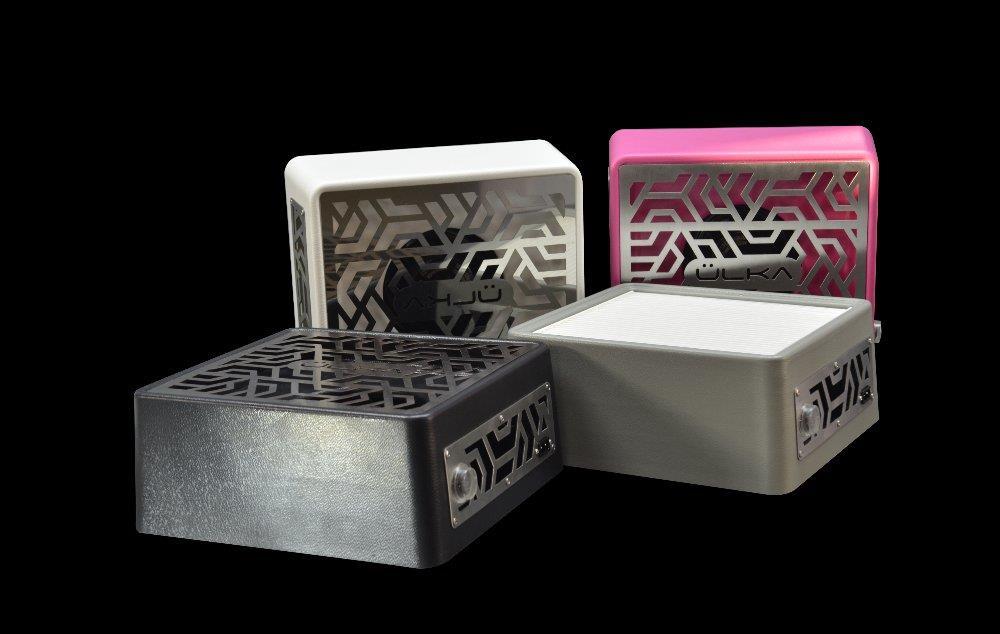 שואב אבק שולחני ULKA X2f premium