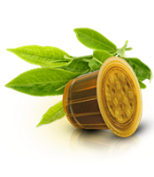 תה GREEN בקרוב