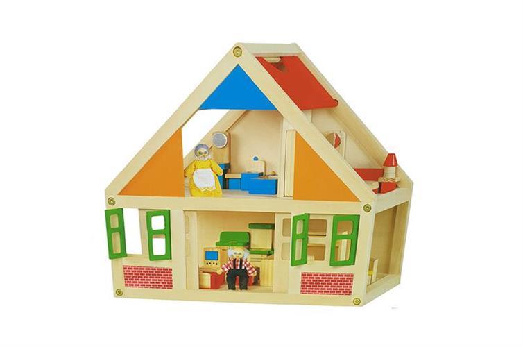 בית בובות שולחני