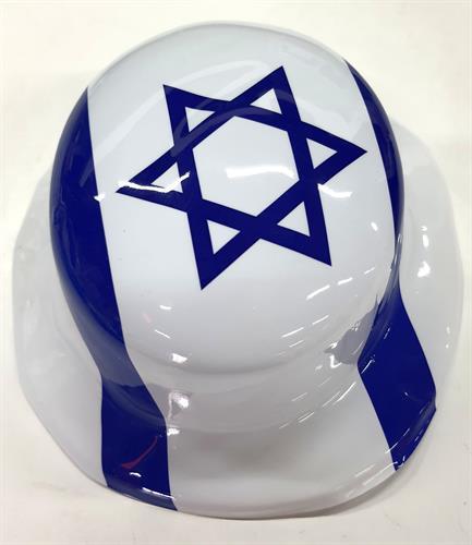 כובע דגל ישראל