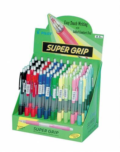 עפרונות שפיצים פילוט