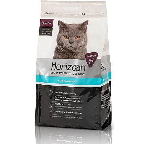 """הוריזן/Horizon יורנרי לחתול בוגר 2 ק""""ג"""